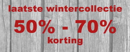 late ronde wintersale homepage